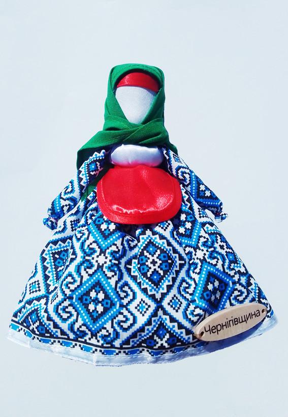 Кукла мотанка Hega Черниговская область Черниговщина (230-23)