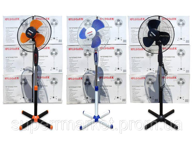 """Напольный вентилятор 16"""" Stand Fan"""