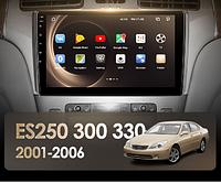 Junsun 4G Android магнитола для Lexus ES250 ES300 ES330 2001-2006