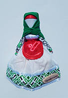 Кукла мотанка Hega Черновицкая область Черновитчина (230-25), фото 1