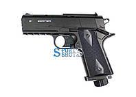 Пневматический пистолет Borner WC 401, фото 1