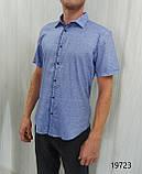 Мужская рубашка Amato. AG.KG19638(g). Размеры: M,L,XL,XXL., фото 8