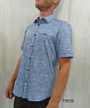 Мужская рубашка Amato. AG.KG19638(g). Размеры: M,L,XL,XXL., фото 9
