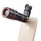 ОПТ Монокуляр для мобільного телефону 6х18 Losso Premium, фото 2