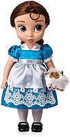 Кукла Дисней Бель аниматор Disney Animators' Collection Belle Doll, фото 1