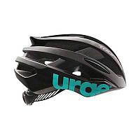 Велошлем Urge TourAir чёрный L/XL 58-62см