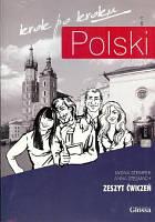 Polski, krok po kroku 2 (A2/B1) Zeszyt ćwiczeń + Mp3 CD + e-Coursebook
