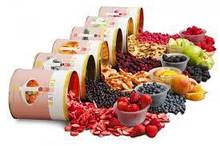 Пищевые добавки, бады
