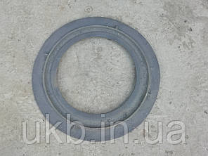 Плита чугунная круглая 600 мм / Плита чавунна кругла 600 мм, фото 2