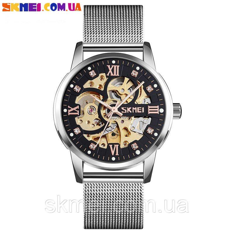 Чоловічі механічні годинники SKMEI 9199