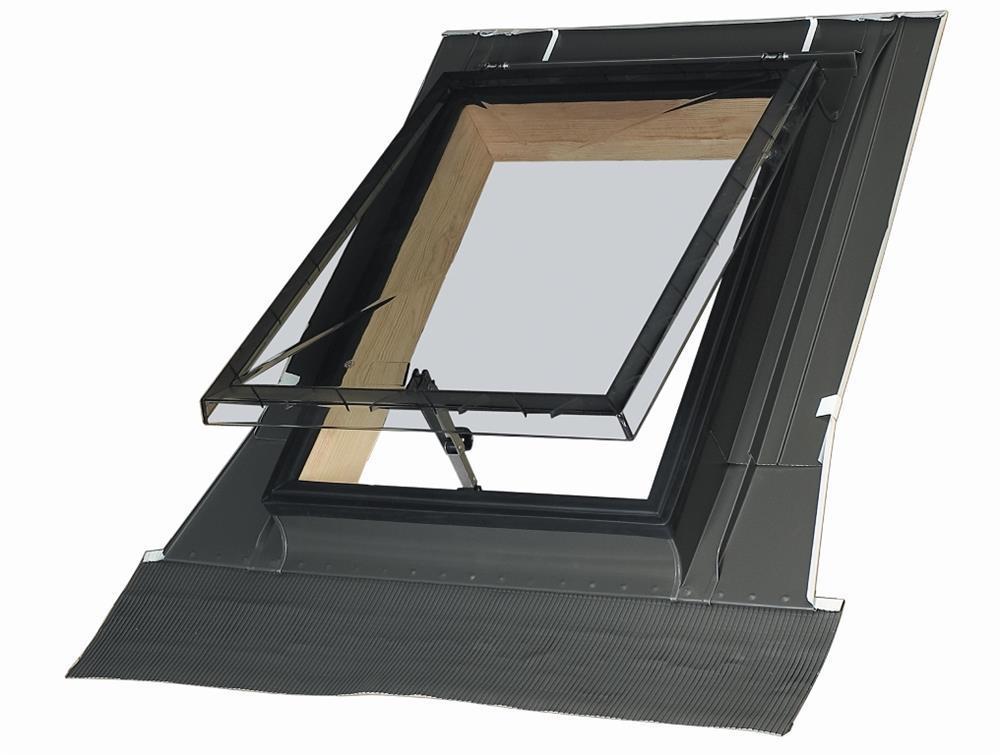 Окно-выход FAKRO WSS 54х75