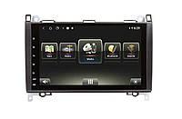 Штатная автомагнитола SoundBox SBU-8663 2G для Mercedes Benz A/B Class, фото 1