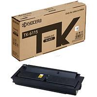 Заправка картриджа Kyocera ECOSYS TK-6115 для  M4125, 4132