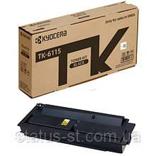 Заправка картриджа Kyocera ECOSYS M4125, 4132, TK-6115