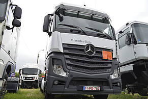 Кабина Mercedes Benz Actros
