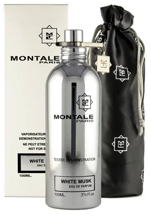 Тестер парфюмированная вода Montale White Musk  - 100 мл (унисекс)
