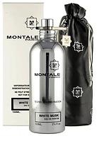 Тестер парфюмированная вода Montale White Musk  - 100 мл (унисекс), фото 1