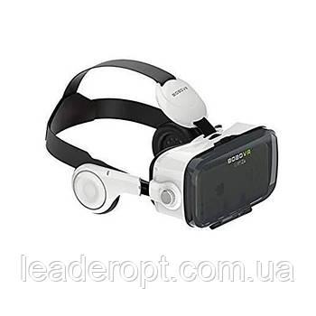 ОПТ Очки виртуальной реальности со встроенными наушниками Bobo VR Z4 Virtual Reality Glasses