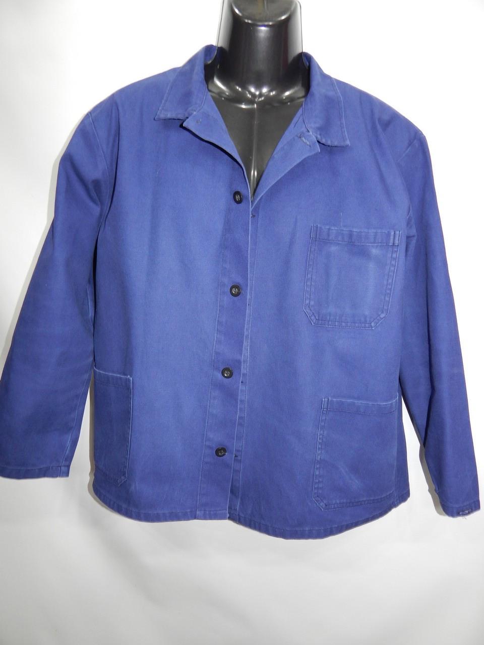 Куртка чоловіча робоча демісезонна р. 52 037МРК