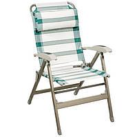Кресло раскладное алюминиевое Кемпинг FC-037