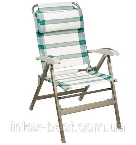 Кресло раскладное алюминиевое Кемпинг FC-037, фото 2