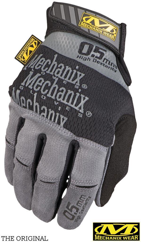 Перчатки MECHANIX SPECIALTY 0.5MM.  RM-SPECIALTY