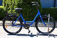 "Велосипед AIST TRACKER 1.0 ""26 CTB"