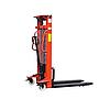 Skiper SKJ1030  штабелери ручні гідравлічні для палет Skiper SKJ1030 вантажопідйомністю 1,0 тн, висотою підйому 3,0 м