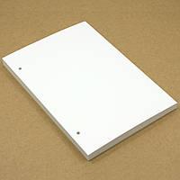 Блок акварельной бумаги. Акварельная бумага формата А5.