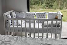 Ліжечко дитяче Мрія з шухлядою