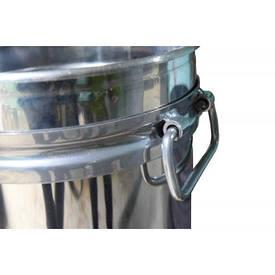 Бак (отстойник) для мёда 20 л из нержавеющей стали