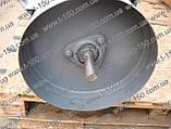 Відбійний бітер (проставки) ДОН-1500Б (РСМ-10.01.21.110 А) посилений, фото 5