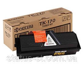 Заправка картриджа Kyocera TK-170 для принтера FS-1320D, FS-1370DN