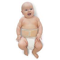 Бандаж противогрыжевый пупочный детский Торос 353-0