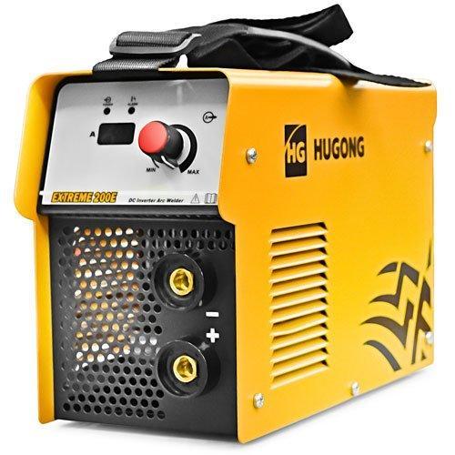 Зварювальний інвертор Hugong Extreme 200