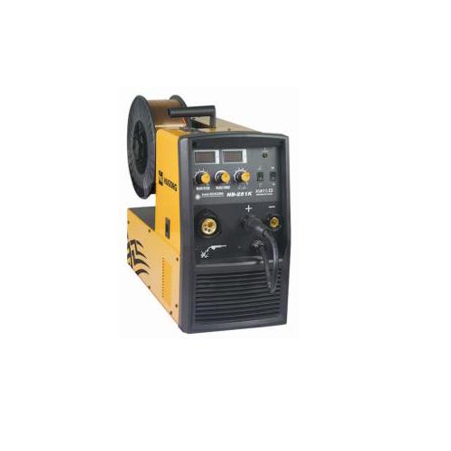 Зварювальний напівавтомат Hugong NB250