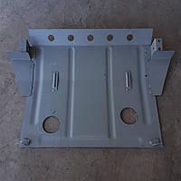 Защита двигателя лыжа ВАЗ 2110 2111 2112 усиленная Начало, фото 1