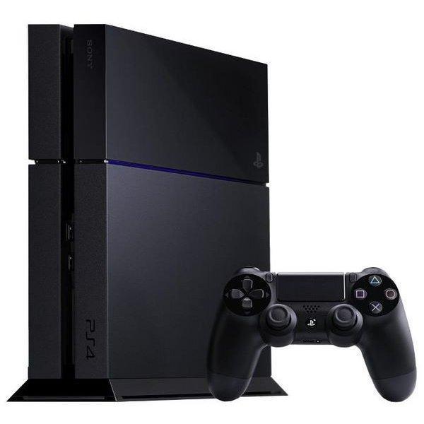 Sony Playstation 4 500GB (БУ)