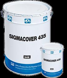Эпоксидное покрытие SIGMACOVER 435