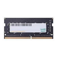 Оперативна память Apacer 16 GB SO-DIMM DDR4 2400 MHz (ES.16G2T.GFH)