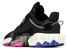 Мужские кроссовки adidas Torsion X Black EE4884 адидас черные, фото 2