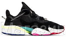 Мужские кроссовки adidas Torsion X Black EE4884 адидас черные, фото 3