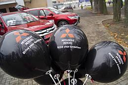 Печать на воздушных шарах (пример № 3)