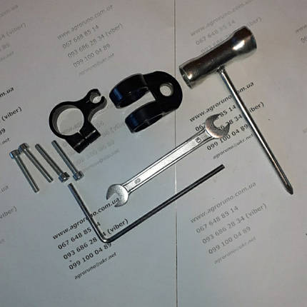 Набор инструмента мотокосы, фото 2