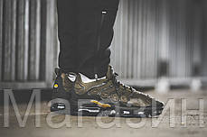 Мужские кроссовки Nike Air VaporMax Plus Cargo Khaki Найк Вапормакс Плюс хаки, фото 2