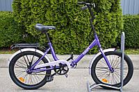 """Велосипед складной AIST SMART 1.1 """"20, фото 1"""