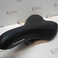 Сиденье велосипедное MTB , черное ARDIS