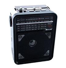 Радиоприемник GOLON RX-9100 с фонариком