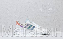Мужские кроссовки Commonwealth x adidas ZX 500 RM White Адидас ZX 500 белые DB3510, фото 3