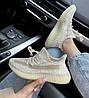 Женские кроссовки adidas Yeezy Boost 350 V2 Lundmark Reflective FV3254 Адидас Изи Буст 350 рефлектив, фото 2